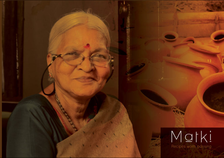 Matki, digital campaign, mudart, food, recipes, India, films, short series, old age homes, cause, art, filmmaking, culture, social cause